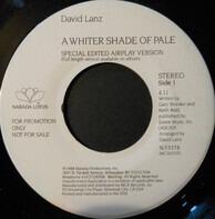 David Lanz - A Whiter Shade Of Pale