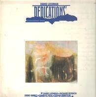 David Liebman - Dedications