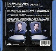David Linx , Maria João , Diederik Wissels , Mário Laginha - Follow the Songlines