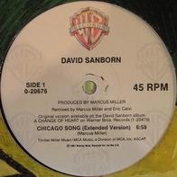 David Sanborn - Chicago Song