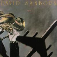 David Sanborn - Taking Off