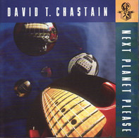 David T. Chastain - Next Planet Please