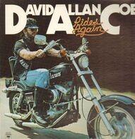 David Allan Coe - Rides Again