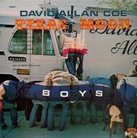 David Allan Coe - Texas Moon