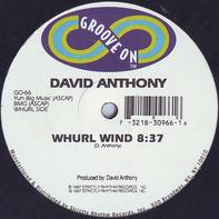 David Anthony - Whurl Wind