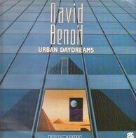 David Benoit - Urban Daydreams
