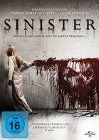 Scott Derrickson - Sinister