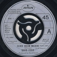 David Essex - Silver Dream Machine