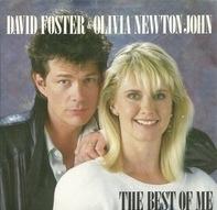 David Foster & Olivia Newton-John - The Best Of Me