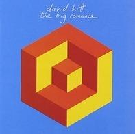 David Kitt - The Big Romance