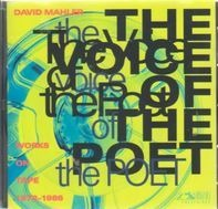 David Mahler - The Voice Of The Poet