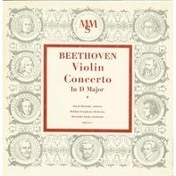 Beethoven - Violin Concerto In D Major (Alexander Gauk)