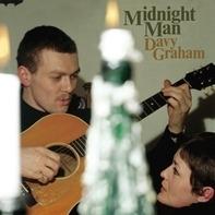 Davy Graham - Midnight Man