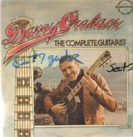 Davy Graham - The Complete Guitarist