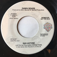 Dawn Sears - San Antone