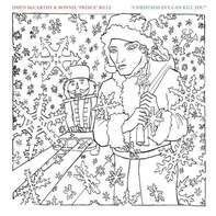 Dawn McCarthy & Bonnie 'Prince' Billy - Christmas Eve Can Kill You