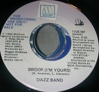 Dazz Band - Swoop (I'm Yours)