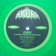 Dbx - Losing Control Remixes