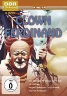 DDR TV-Archiv - Clown Ferdinand (DDR TV-Archiv)