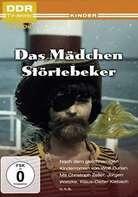 DDR TV Archiv - Das Mädchen Störtebeker (DDR TV-Archiv)