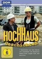DDR TV-Archiv - Hochhausgeschichten (DDR TV-Archiv)