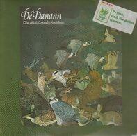 De Danann - The Mist Covered Mountain
