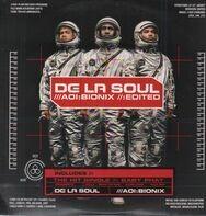 De La Soul - AOI: Bionix (Edited)