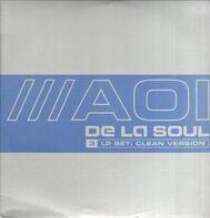 De La Soul - AOI: Mosaic Thump (Clean Version)