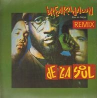 De La Soul - Breakadawn (Remixes) / En Focus