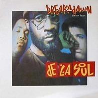 De La Soul - Breakadawn / En Focus