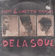 De La Soul - Buddy & Ghetto Thang