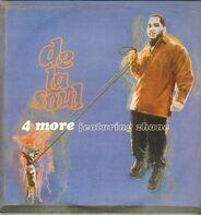 De La Soul Featuring Zhané - 4 More