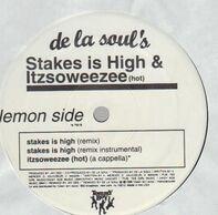 De La Soul - itzsoweezee (hot)