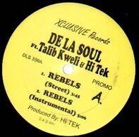 De La Soul - Rebels / AO13