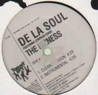 De La Soul - The Bizness