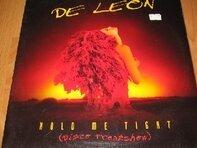 De Leon - Hold Me Tight (Disco Freakshow)