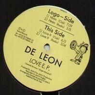 De Leon - Love E.P.
