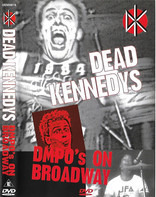 Dead Kennedys - DMPO's On Broadway