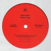 dead prez - Radio Freq