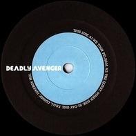 Deadly Avenger - WE TOOK PELHAM