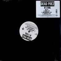 dead prez - If I Fail