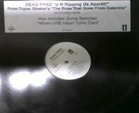 Dead Prez - U R Ripping Us Apart!!!