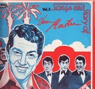 Dean Martin - Songs And Story Of Dean Martin Vol. 3