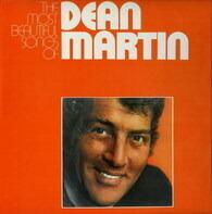 Dean Martin - The Most Beautiful Songs Of Dean Martin