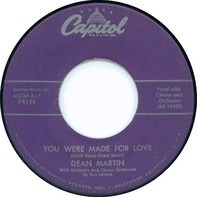 Dean Martin - You Were Made For Love / It Takes So Long (To Say Goodbye)
