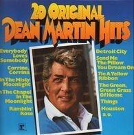 Dean Martin - 20 Original Dean Martin Hits
