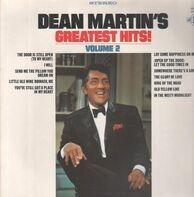 Dean Martin - Greatest Hits Volume 2