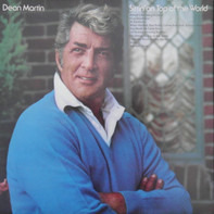 Dean Martin - Sittin' On Top Of The World