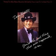 Dean Martin - You're the Best Thing That Ever Happened to Me