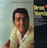 Dean Martin - I'm Yours
